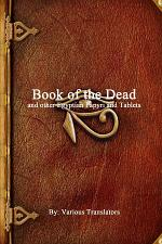 Book of the Dead and other Egyptian Papyri and Tablets