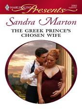 The Greek Prince's Chosen Wife