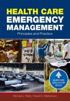 Health Care Emergency Management PDF