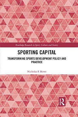 Sporting Capital PDF