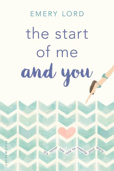 Download The Start of Me and You Book