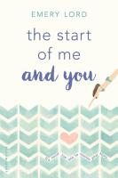 The Start of Me and You PDF