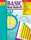 Basic Math Skills Grade 4 PDF