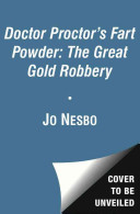 The Great Gold Robbery PDF