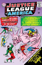 Justice League of America (1960-) #37