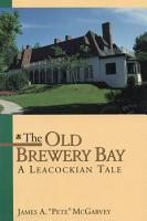 The Old Brewery Bay PDF