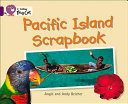 Pacific Island Scrapbook Workbook
