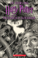 Harry Potter and the Prisoner of Azkaban (Brian Selznick Cover Edition)