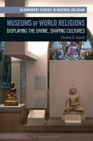 Museums of World Religions PDF