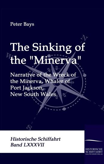 The Sinking of the  Minerva  PDF