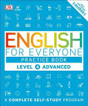 English for Everyone  Level 4  Advanced  Practice Book PDF
