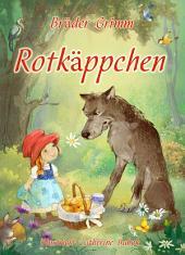 Rotkäppchen (illustriert)