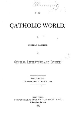 Catholic World PDF