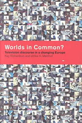 Worlds in Common  PDF