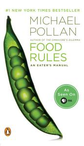 Food Rules Book