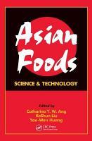 Asian Foods PDF