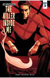 Jim Thompson's The Killer Inside Me #3