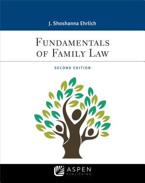 Fundamentals of Family Law PDF