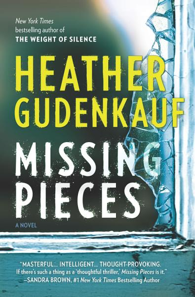 Download Missing Pieces Book