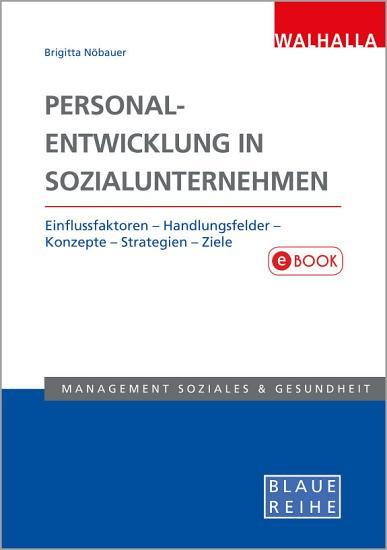 Personalentwicklung in Sozialunternehmen PDF