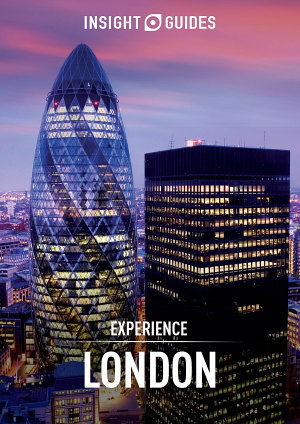 Insight Guides Experience London  Travel Guide eBook