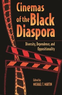 Cinemas of the Black Diaspora PDF