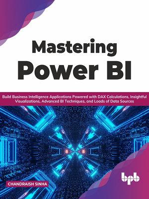 Mastering Power BI PDF