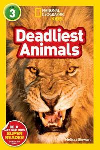 Deadliest Animals PDF