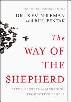 The Way of the Shepherd PDF