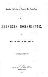 La dernière bohémienne