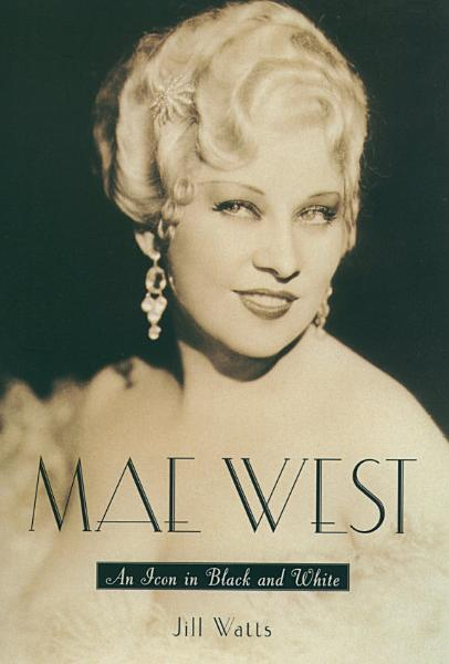 Download Mae West Book