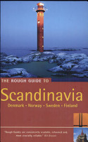 The Rough Guide to Scandinavia PDF