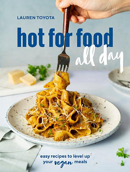 Download hot for food all day Book