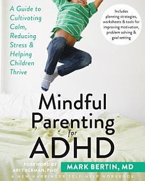 Mindful Parenting for ADHD PDF
