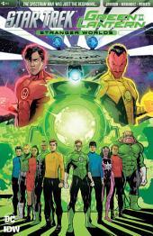 Star Trek/Green Lantern Vol 2 #6