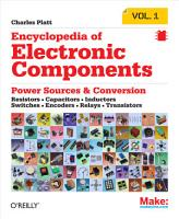 Encyclopedia of Electronic Components Volume 1 PDF