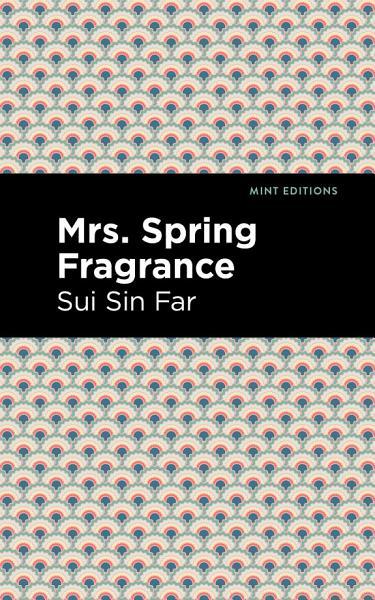 Download Mrs  Spring Fragrance Book