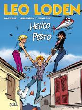 Léo Loden T17: Hélico Pesto