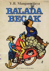 Balada Becak