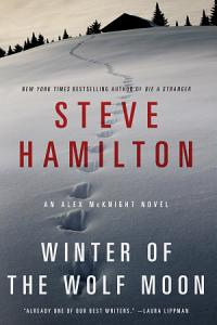 Winter of the Wolf Moon Book