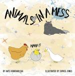 Animals in a Mess