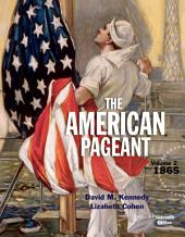 American Pageant: Volume 2, Edition 16