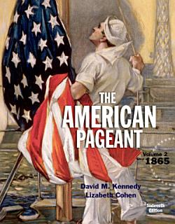 American Pageant Book