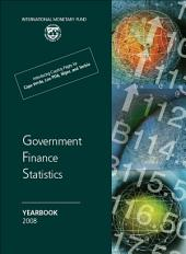 Government Finance Statistics Yearbook, 2008