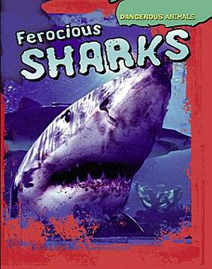 Ferocious Sharks PDF