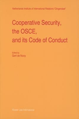 Cooperative Security, the Osce, and Its Code of Conduct