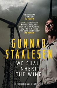 We Shall Inherit the Wind Book