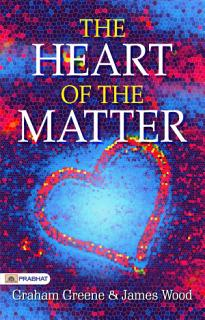 The Heart of the Matter  Book