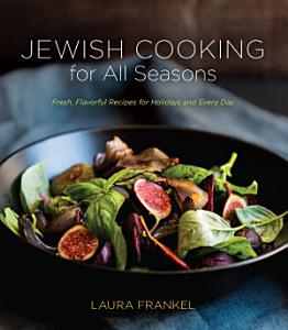 Jewish Cooking for All Seasons Book