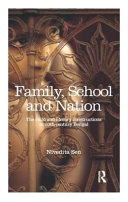 Family  School and Nation PDF